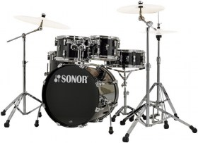 Sonor_Aq1_Studio_black_drum_kit