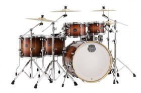 mapex-ar628sfu-armory-rock-fusion-6-piece-shell-pack-redwood-850800